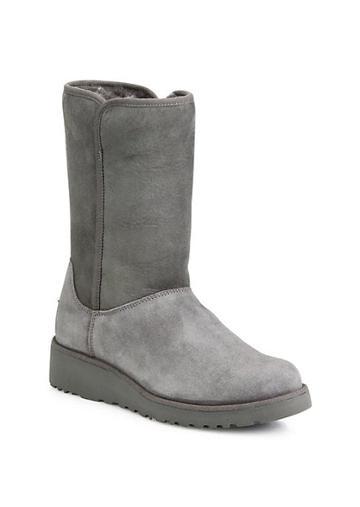 Ugg Amie Uggpure Suede Boots