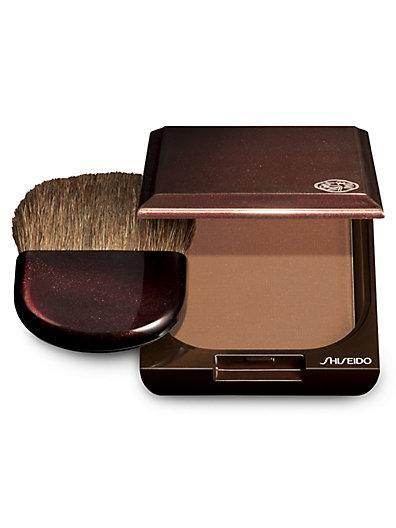 Shiseido Bronzing Powder