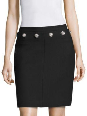Tory Burch Fremont Skirt