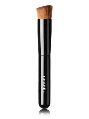 Chanel Foundation 2-in-1 Brush