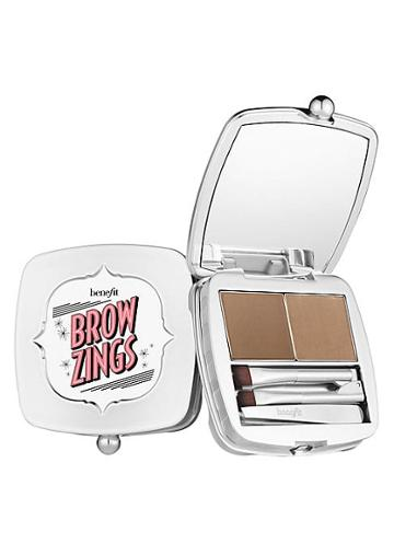 Benefit Cosmetics Brow Zings Two-piece Tame & Shape Kit