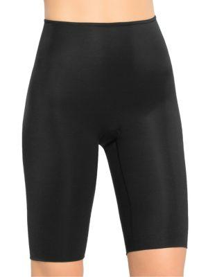 Spanx Power Conceal-her Extended Length Mid-thigh Shorts