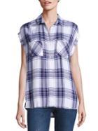 Rails Britt Plaid Shirt