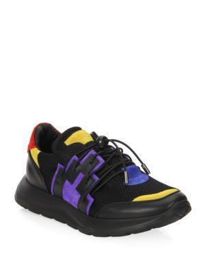 Marcelo Burlon Mae Running Sneakers