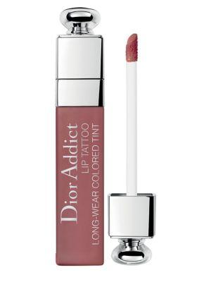 Dior Addict Long-wear Lip Tattoo Tint
