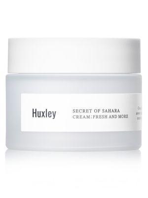Glow Recipe - Huxley Huxley Fresh & More Cream