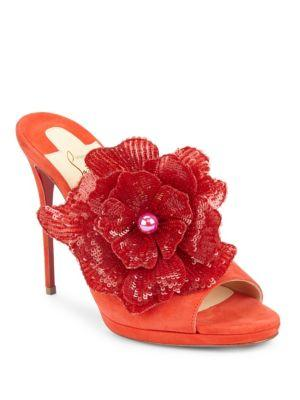 Christian Louboutin Submuline Sandals