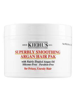 Kiehl's Since Superbly Smoothing Argan Hair Pak