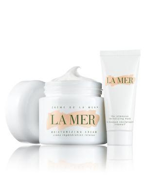 La Mer Creme De La Mer Twice The Vitality Collection