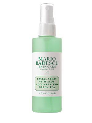 Mario Badescu Facial Spray With Aloe, Cucumber And Green Tea