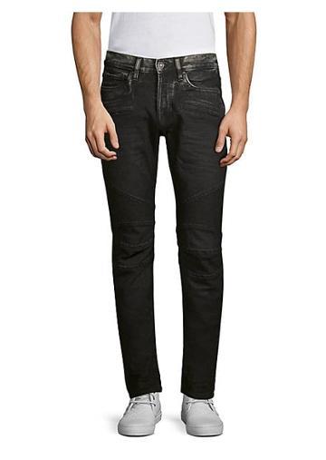 Hudson Jeans Blinder Biker Jeans