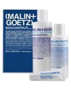 Malin + Goetz Skincare Essentials Set