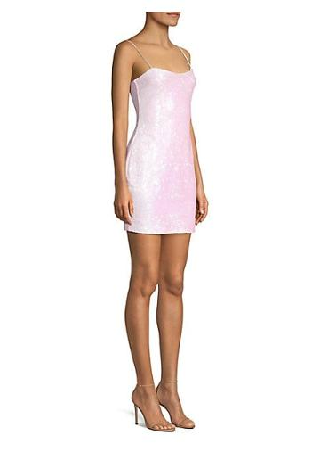 Likely Reese Sequin Mini Dress