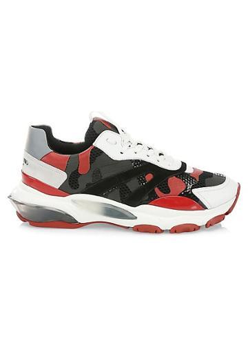 Valentino Garavani Special Edition Bounce Sneakers