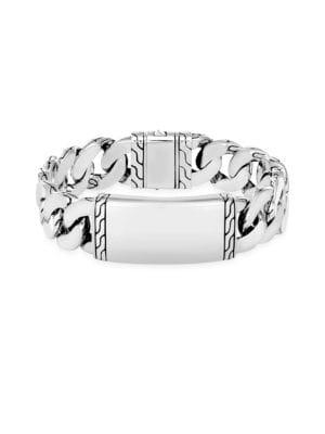 John Hardy Chain Bracelet
