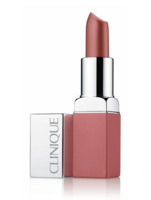 Clinique Clinique Pop Matte Lip Colour + Primer