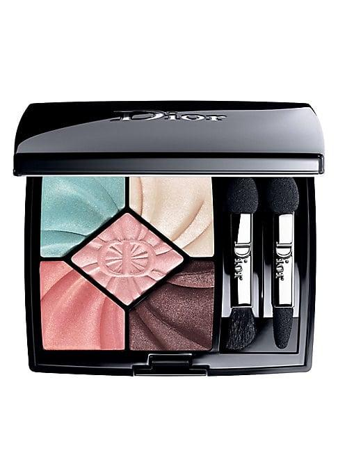Dior Limited Edition 5 Coleurs Lolli'glow Eyeshadow Palette