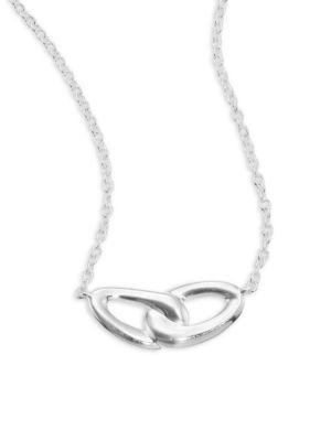 Ippolita Cherish Interlocking Necklace
