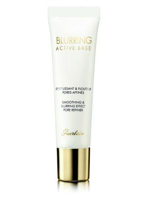 Guerlain Smoothing And Blurring Face Primer