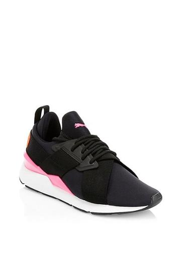 Puma Muse Chase Sneakers