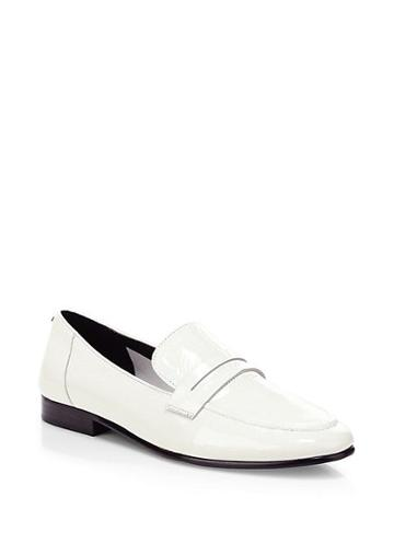 Kate Spade New York Genevieve Patent Leather Loafers
