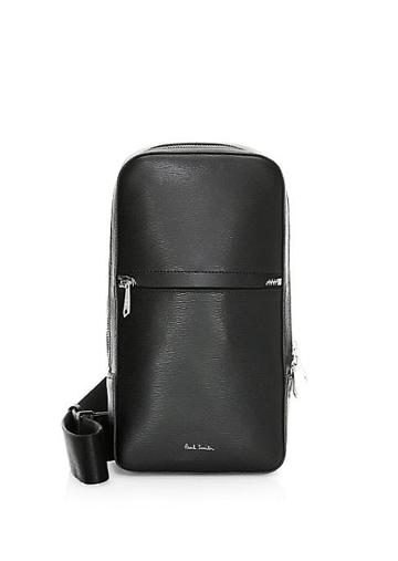 Paul Smith Leather Sling Bag