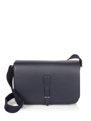 Dunhill Hampstead Messenger Bag