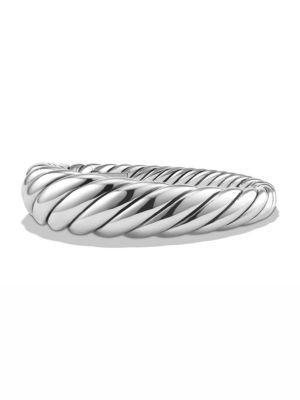 David Yurman Pure Foam Cable Bracelet