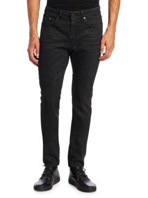 Saint Laurent Dark Skinny Jeans