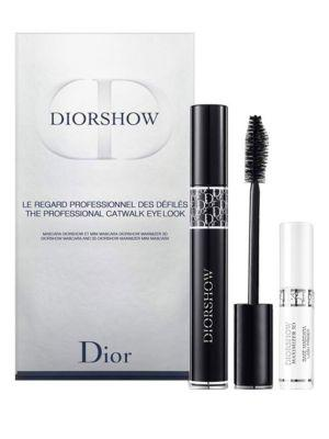 Dior The Professional Catwalk Eye Look Mascara