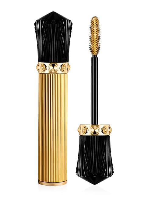 Christian Louboutin Goldomania Les Yeux Noirs Lash Amplifying Lacquer