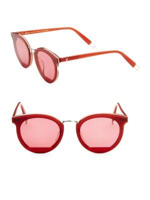 Gentle Monster 60mm Song Of Style Sunglasses