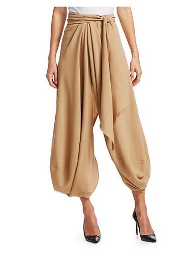 Jacquemus Souela Virgin Wool Skirt