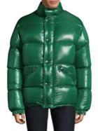 Moncler Puffer Coat