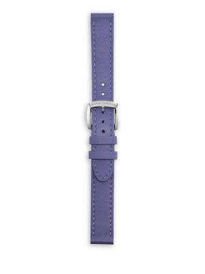 David Yurman Albion Leather Watch Strap