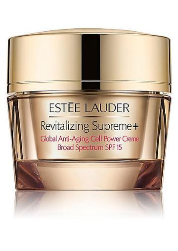 Estee Lauder Revitalizing Supreme+ Global Anti-aging Cell Power Creme Spf 15