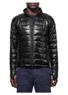 Canada Goose Hybridge Quilted Puffer Jacket
