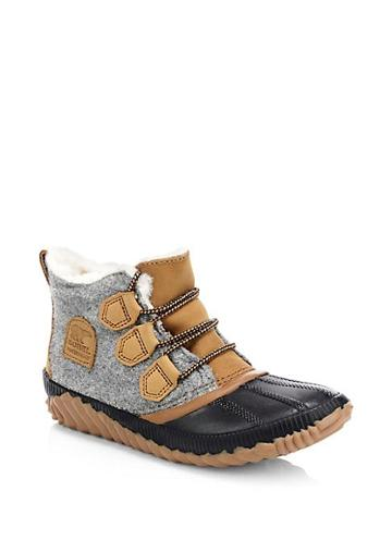 Sorel Out N About Plus Waterproof Boots