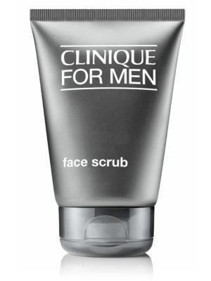 Clinique Clinique For Men Face Scrub