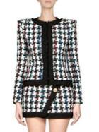 Balmain Tweed Jacket