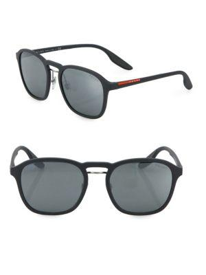 Prada Sport 55mm Phantos Sunglasses