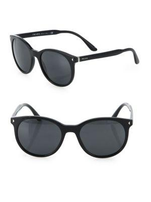 Prada 53mm Phantos Sunglasses