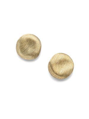 Marco Bicego Jaipur 18k Yellow Gold Earrings