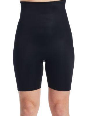 Spanx Power Conceal-her High Waist Mid Thigh Short