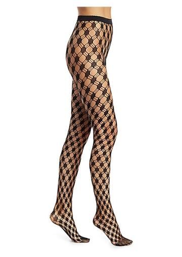 Wolford Athina Net Tights