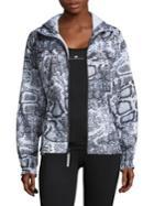 Adidas By Stella Mccartney Run Excel Jacket