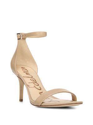 Sam Edelman Patti Leather Sandals