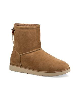 Ugg Toggle Waterproof Shearling Boots