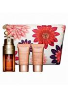 Clarins Extra-firming Double Serum Set