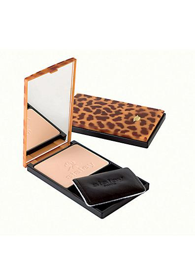Sisley-paris Pressed Powder Transparente